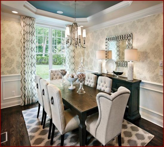 Pick The Best Dining Room Set From 2017 Design World  Πολυθρόνες Custom Best Dining Room Set Inspiration
