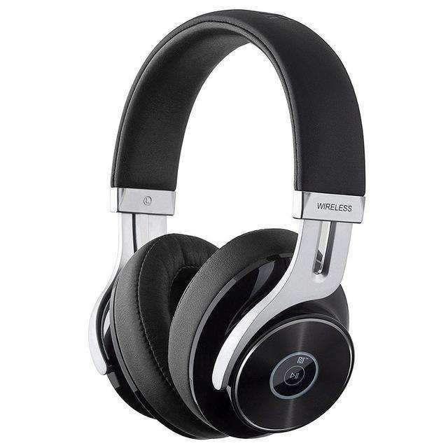 Edifier W855BT   W830BT Wireless Bluetooth Headphones BiBset.com ... 0a92eb10636e