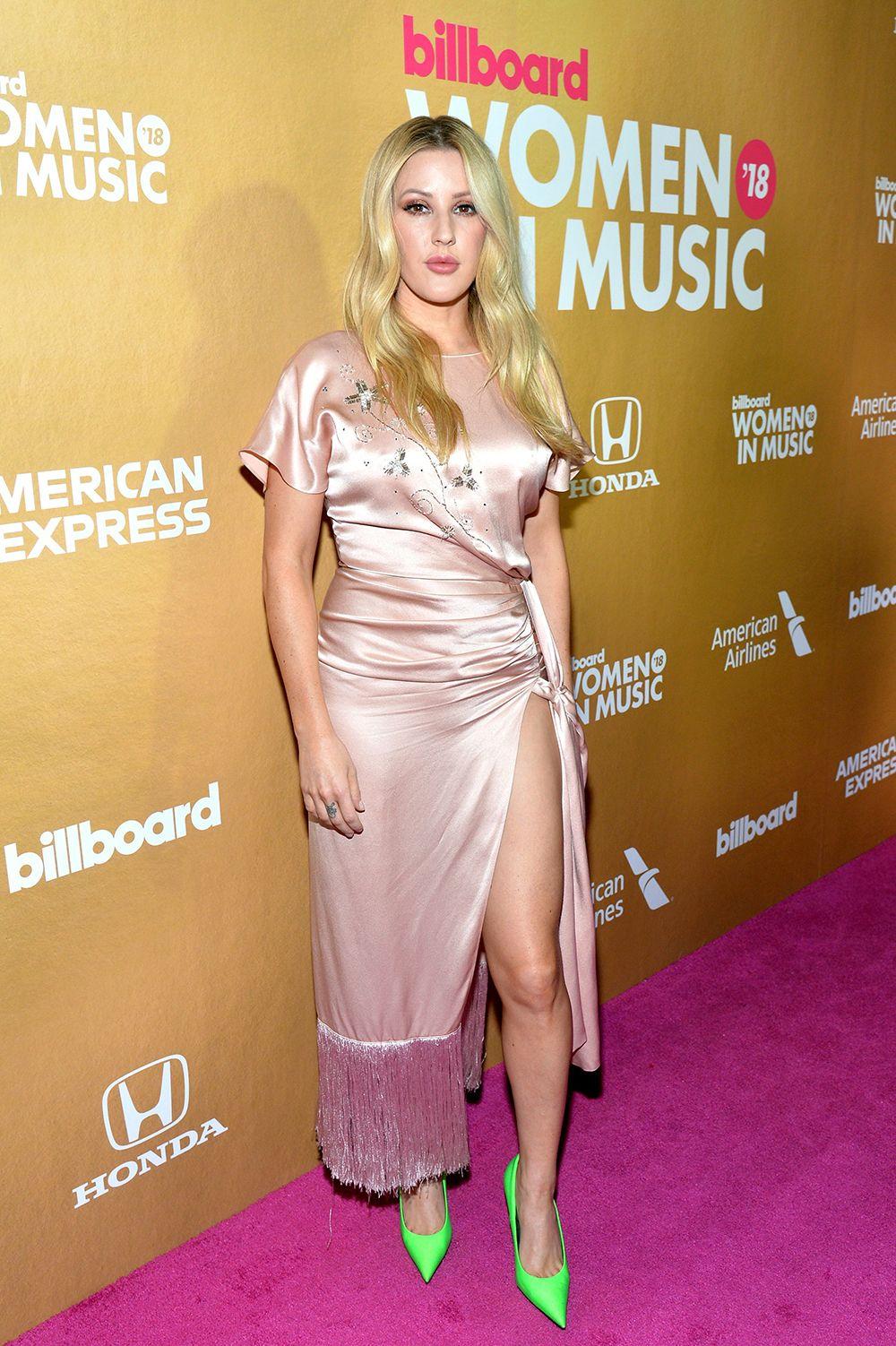 Billboard Women In Music — Red Carpet Pics