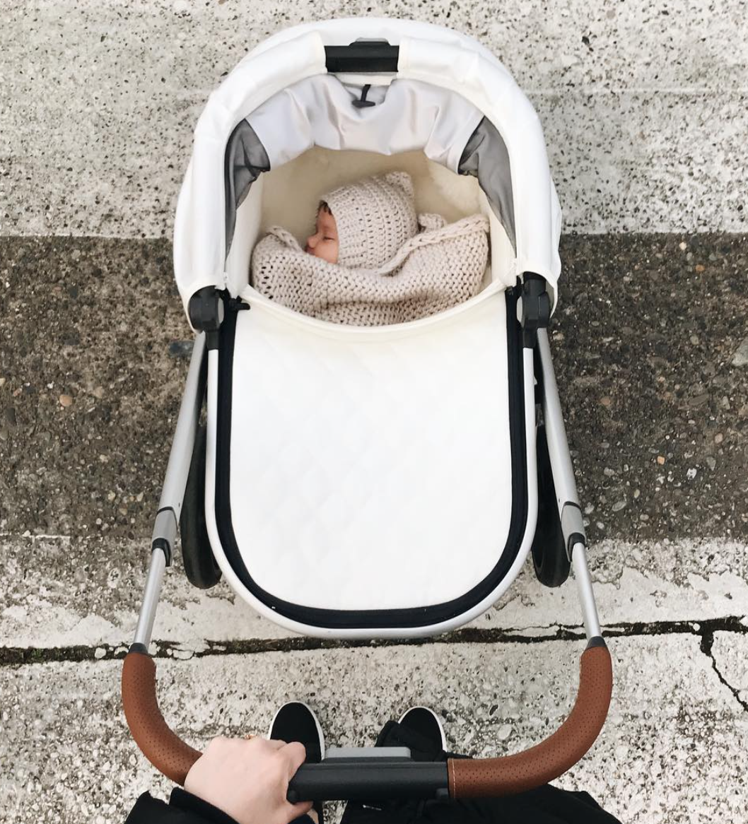 UPPAbaby Vista Review (With images) Baby