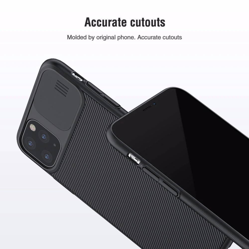 Impulse iPhone 11 case
