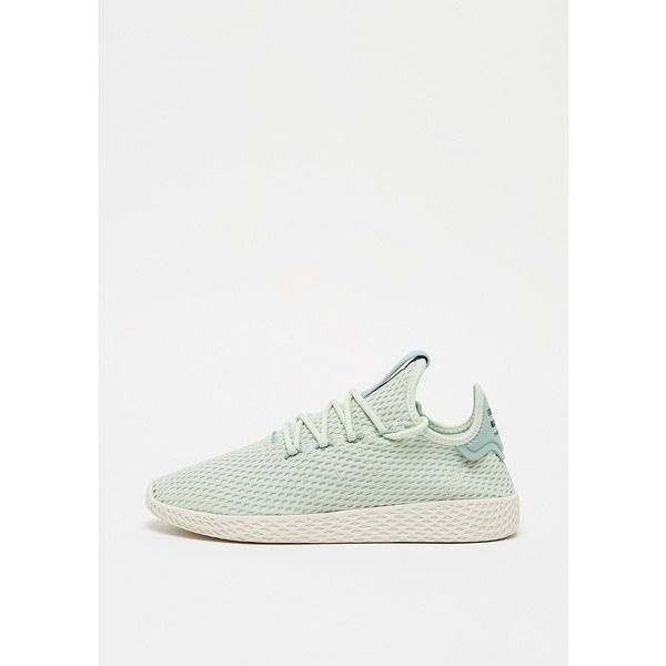 adidas pharrell williams tennis hu lino le scarpe verdi pinterest