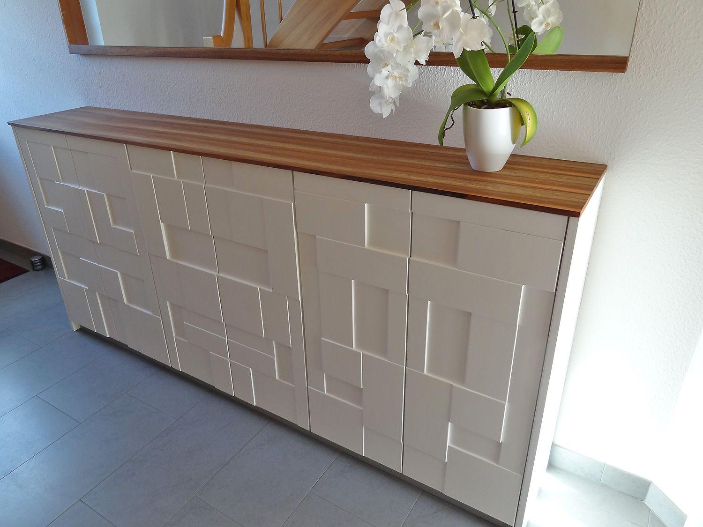 Dielenmöbel / Schuhschrank - 11treedesigns: Schreinerei - Interior ...