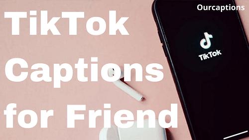 Amazing Tiktok Captions For Instagram Instagram Captions Caption For Friends Funny Quotes