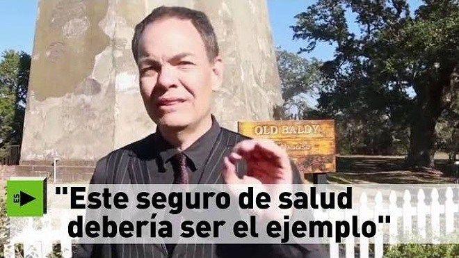 Keiser Report en español: E999 – De modelos y ciénagas (Vídeo)