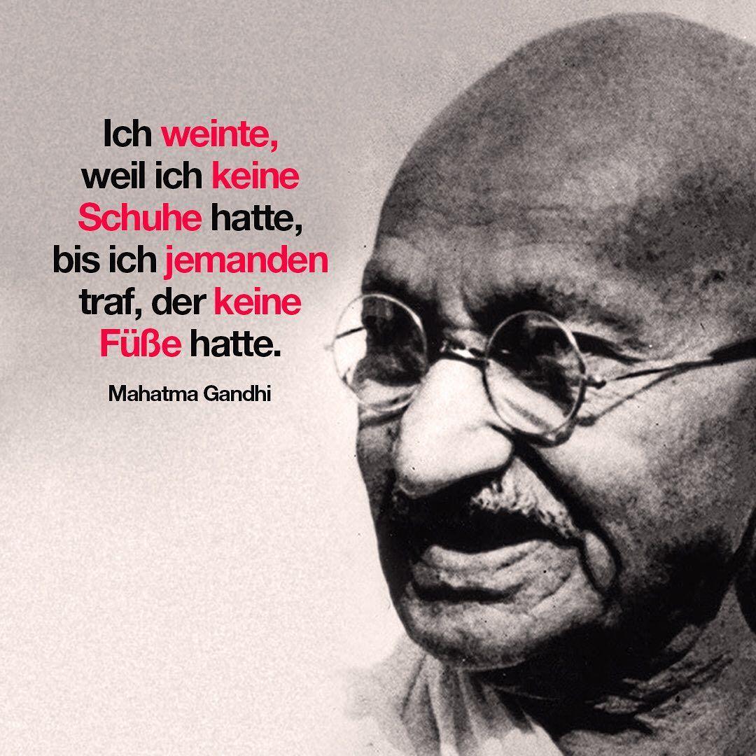 Dankbarkeit Ist Der Schlussel Fur Ein Erfolgreiches Und Gluckliches Leben Wofur Bist Du Dank Lebensweisheiten Zitate Gandhi Zitate Weisheiten Zitate