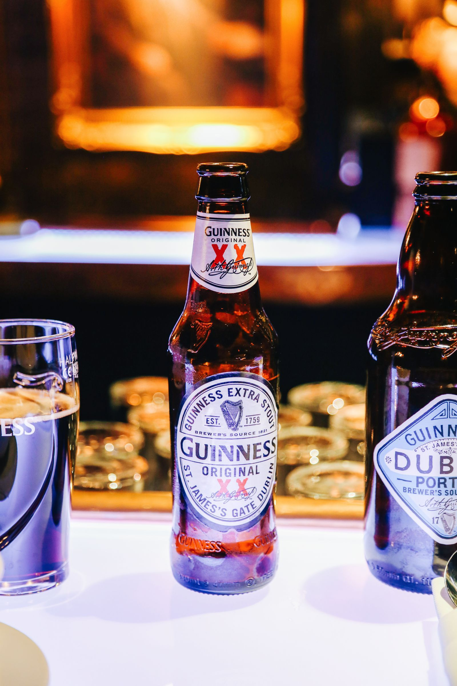 A Day At The Guinness Storehouse In Dublin, Ireland – Part 2 ...