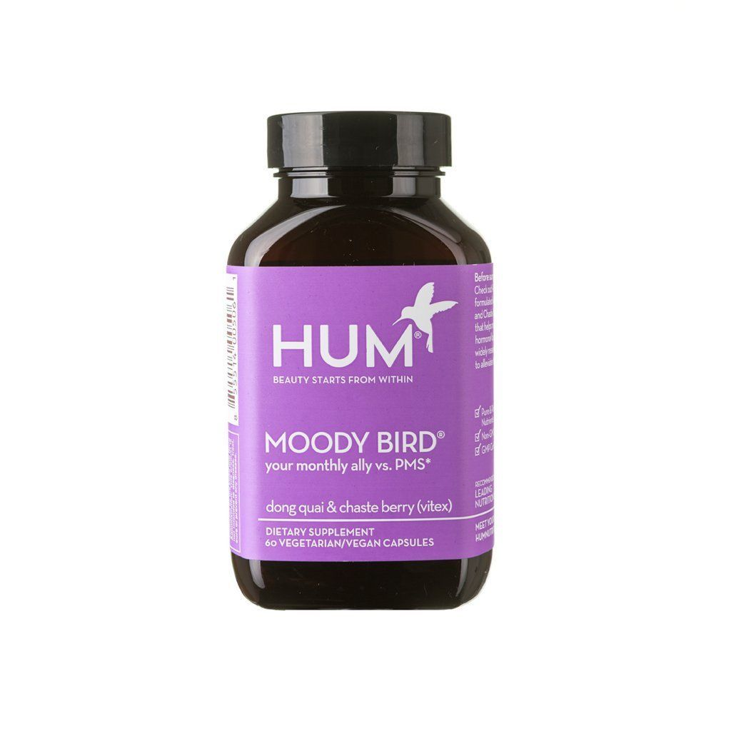 Moody Bird Hum nutrition, Dark chocolate nutrition