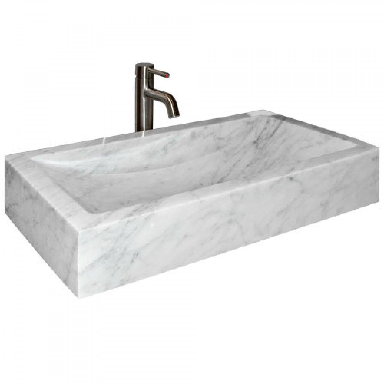 Rectangular Vessel Sink Aquaterior Rectangular Vessel Bathroom