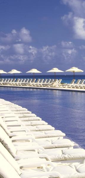 Live Aqua in Cancun, Mexico
