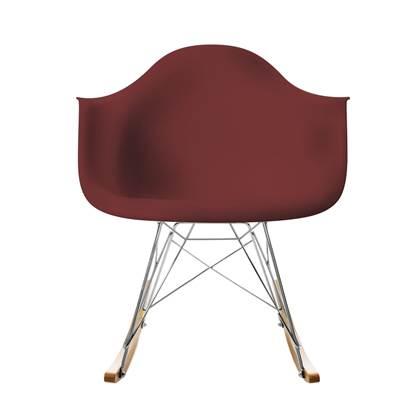 Eames Rar Schommelstoel Zwart.Vitra Eames Rar Schommelstoel In 2019 Products Eames Chair En
