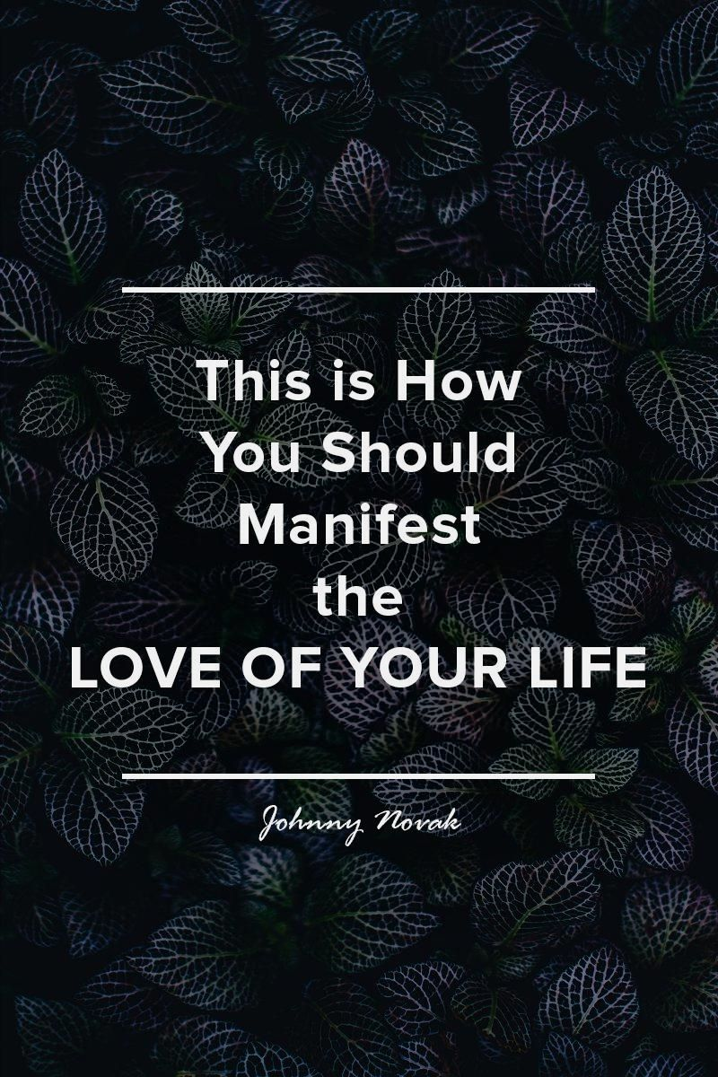 How to manifest what you want cheatsheet includedhow to