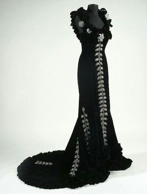 Edith Head for Mae West