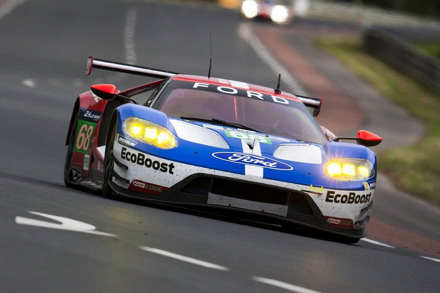 GT Le Mans on Twitter Ford gt, Le mans, Racing