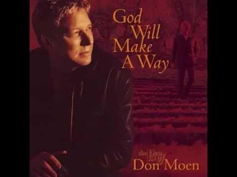 I AM THE GOD THAT HEALETH THEE (With Lyrics): Don Moen