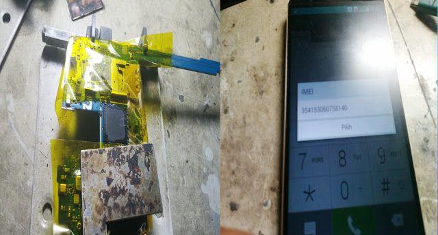 Pin Di Jasa Service Android Medan