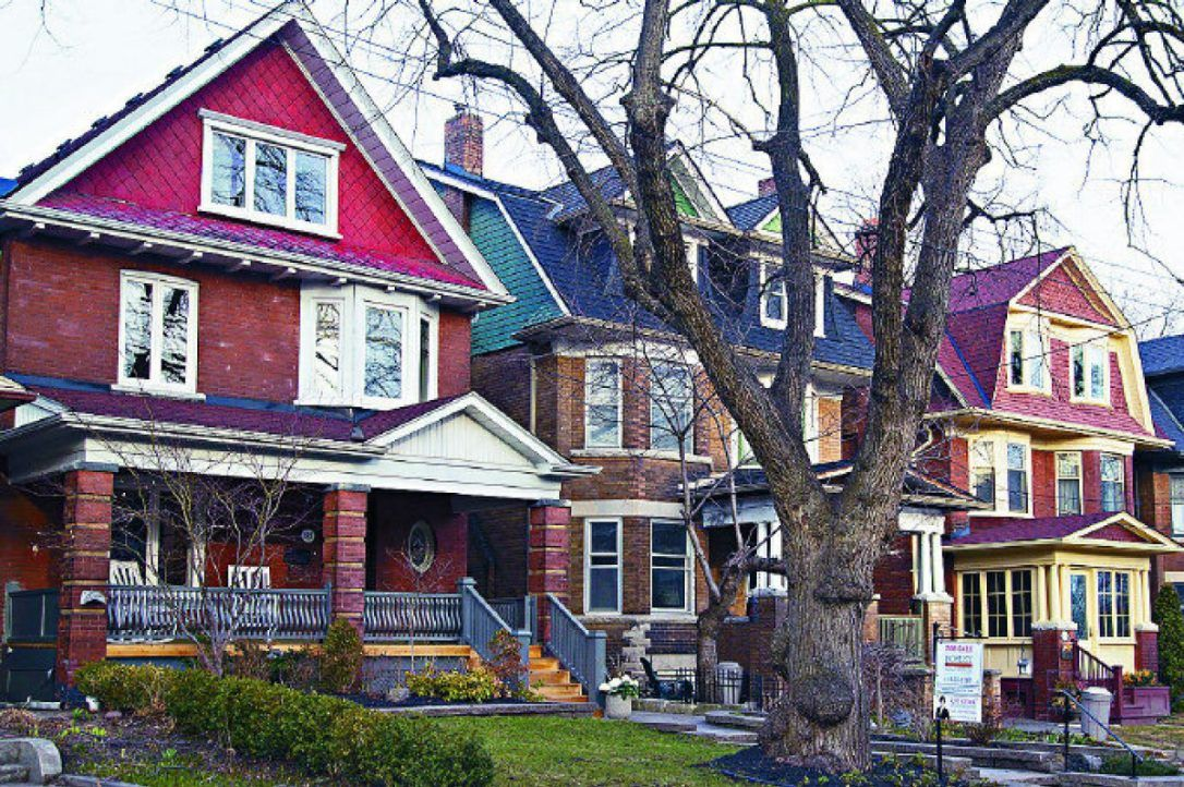 Home buyers optimistic about GTA real estate market, research - real estate market analysis