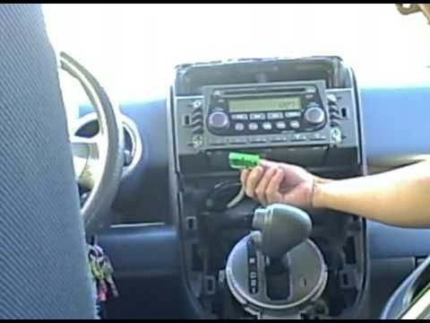 Honda Element - How-to Change ALL Instrument Panel Cluster Lights in