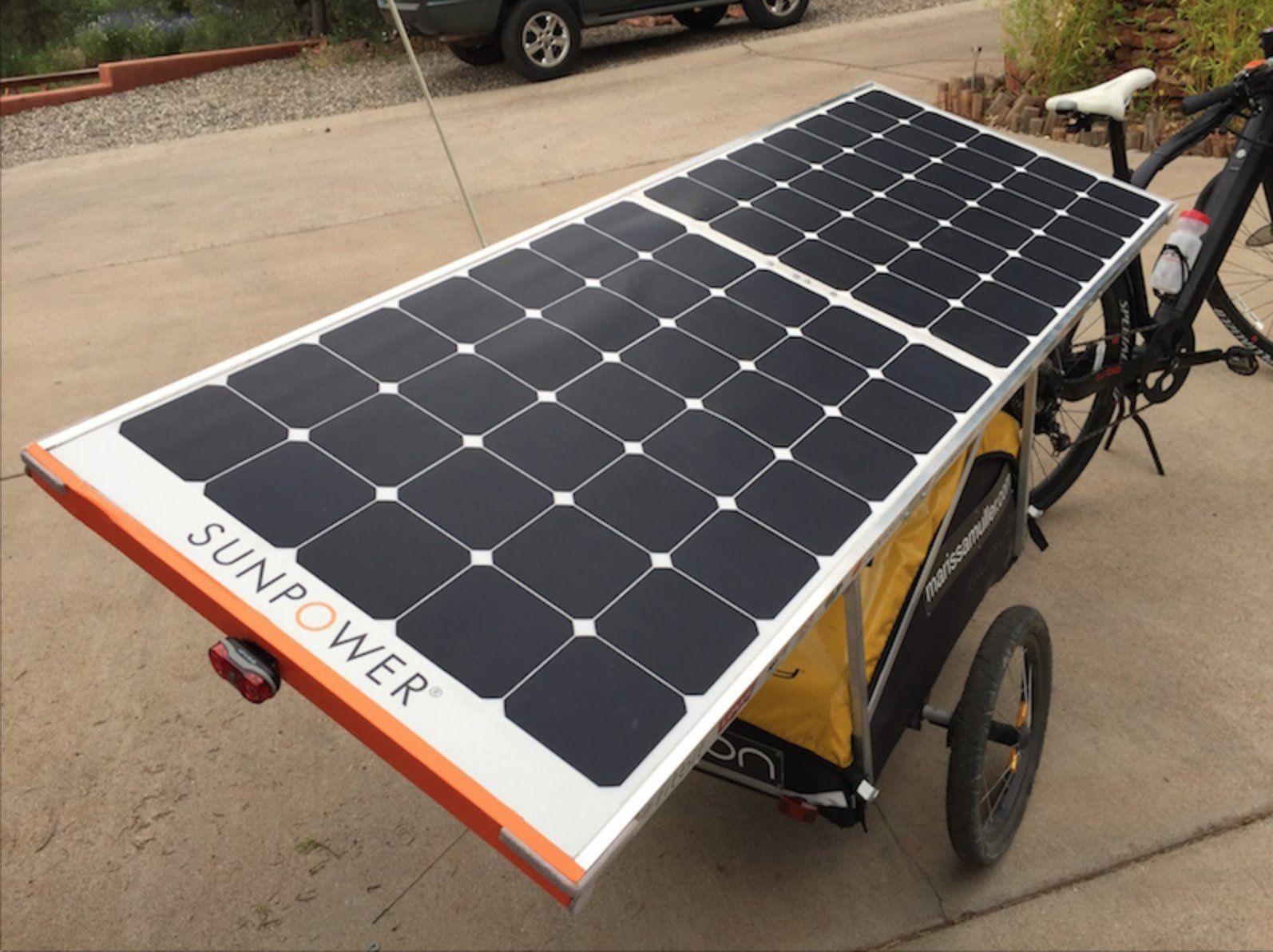Solar Electric Bike Ebikes Electric Bike Solar Electric Solar