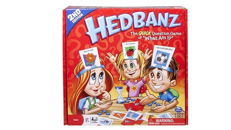 hedbanz game aria s