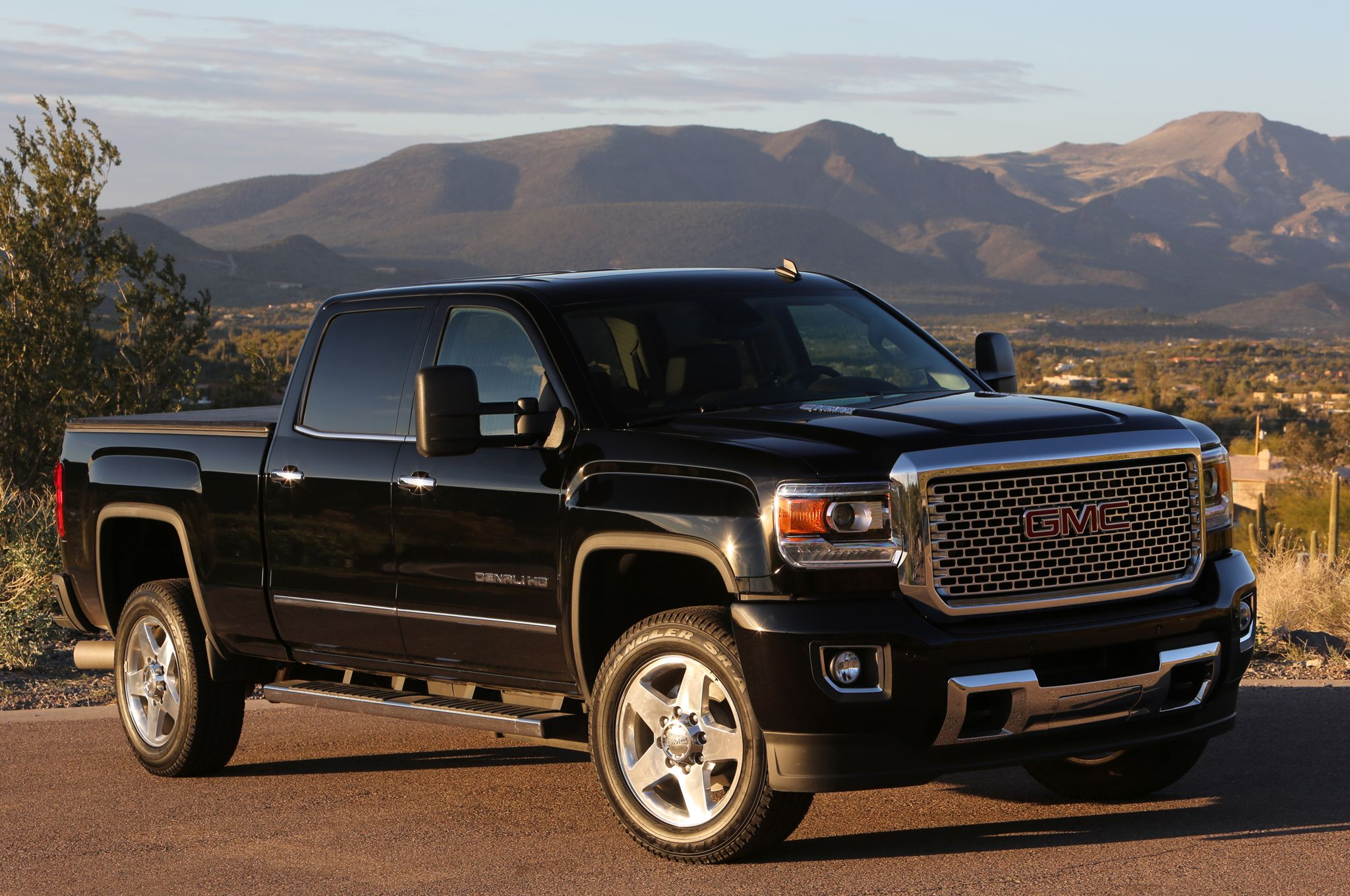 Best Truck Rankings U S News Best Cars Gmc Sierra Gmc Denali