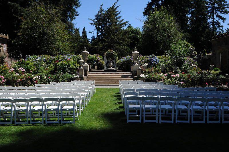 Thornwood Castle in Lakewood wedding venue