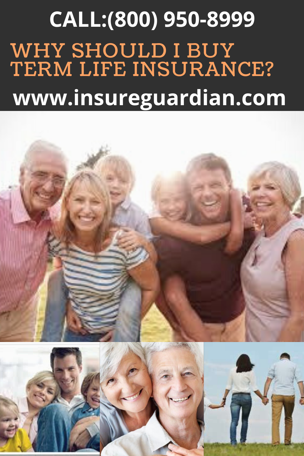 Why Should I Buy Term Life Insurance? | Affordable life ...