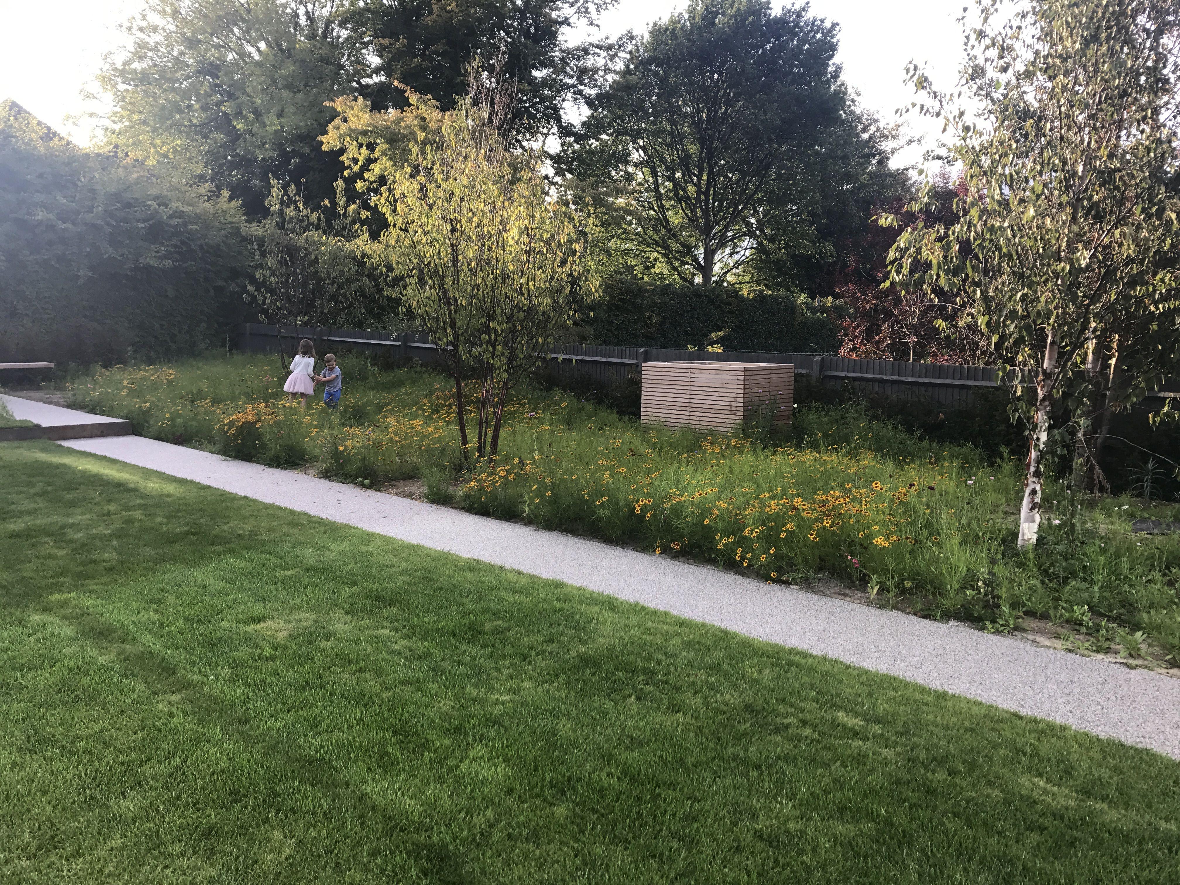green garden angus