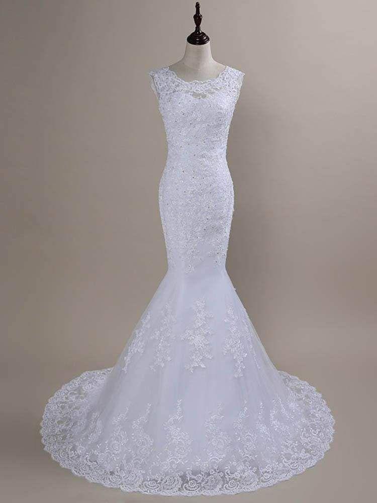 Beaded Lace Backless Mermaid Wedding Dresses Backless Mermaid Wedding Dresses Long Sleeve Mermaid Wedding Dress Backless Lace Wedding Dress