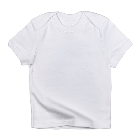 Keep wee ones cozy and cute in this super-soft infant tee. Made for comfort and convenience, it's durable enough for liPrice - CAD $20.00
