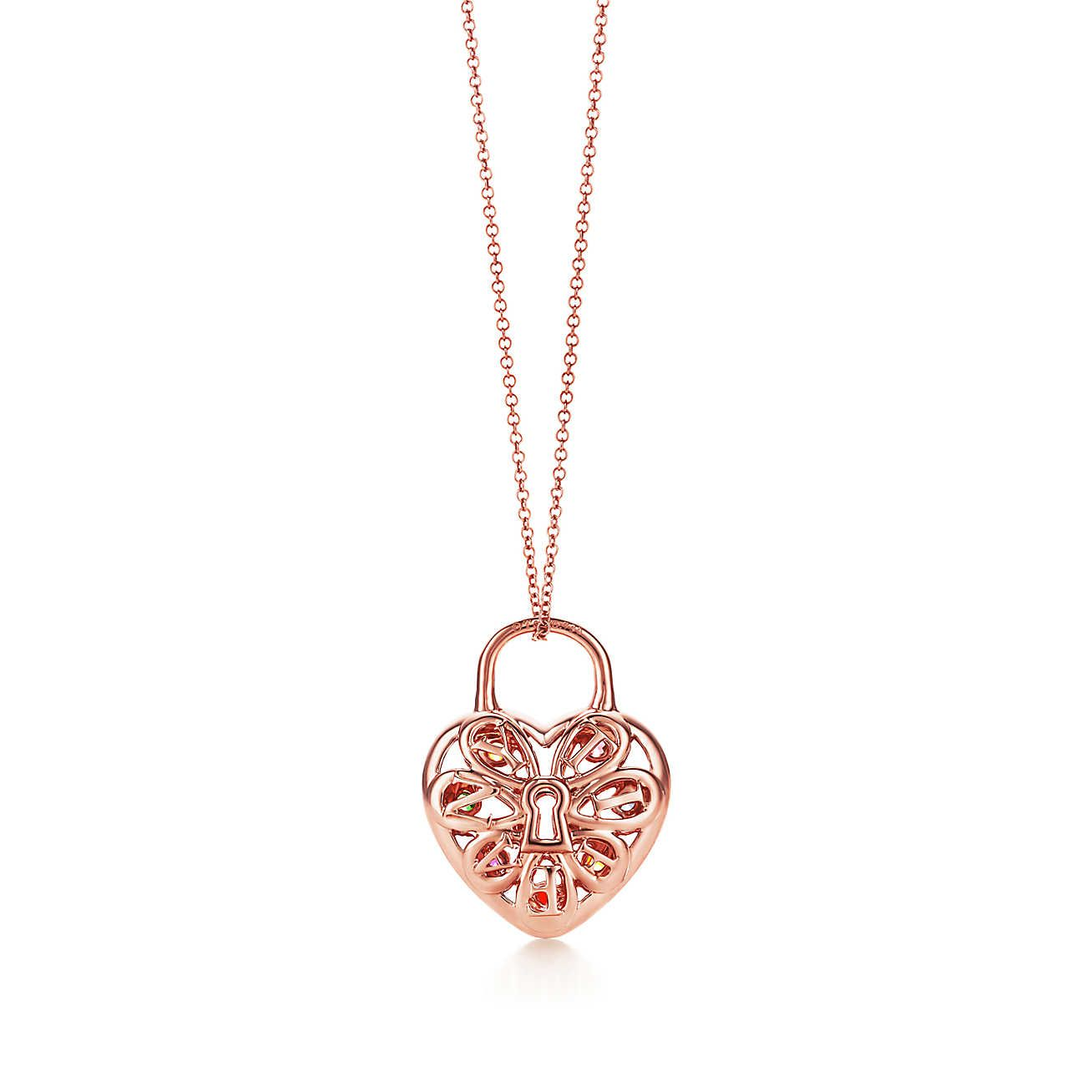 Tiffany filigree heartpendant needs pinterest necklaces for women aloadofball Images