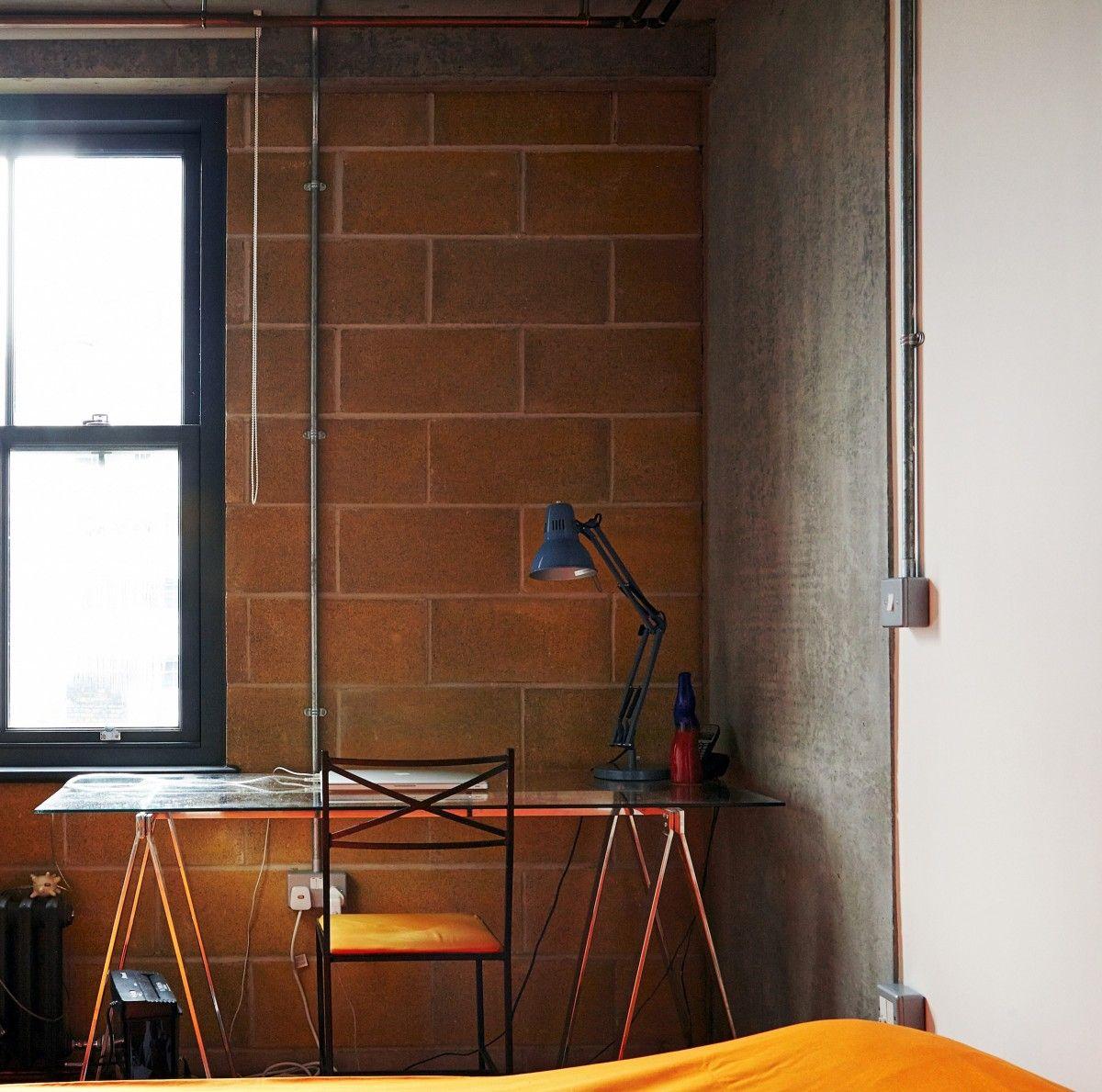 Two Bedroom Apartments London: Conduit Ec2a - London Apartments - 219