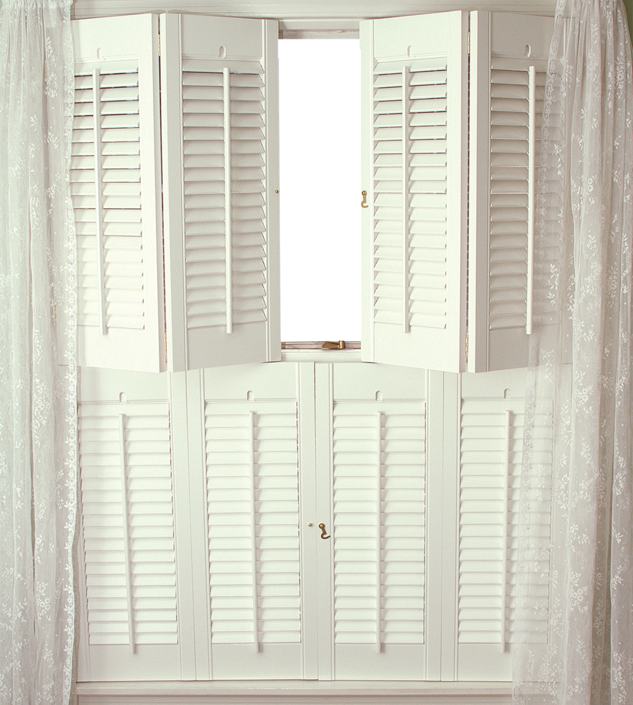 Lovely Southern Shutter Company | Interior Easy Fit Shutter Sets