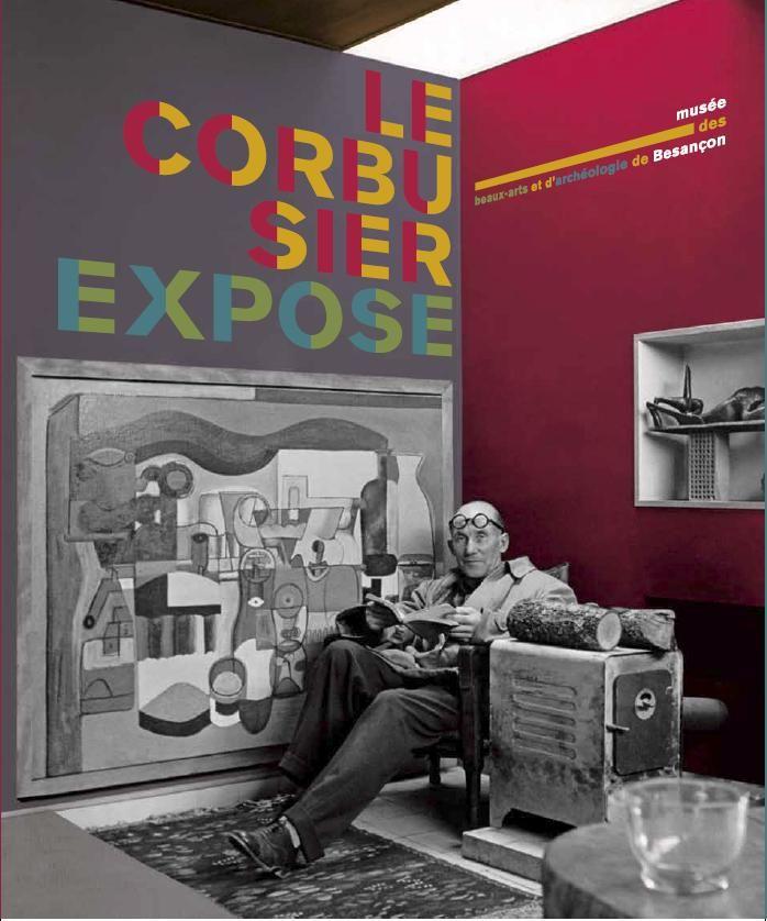 Le Corbusier expose. Architecture moderne: espace pour l'art ...