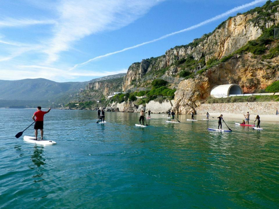 Beautiful Paddle Destinations South America SUP SUP Vacations - South america vacations