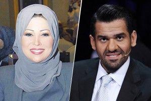 حسين الجسمي وجمهوره يشنان حملة ضد الجزائرية خديجة بن قنة إنصاف بريس Fashion