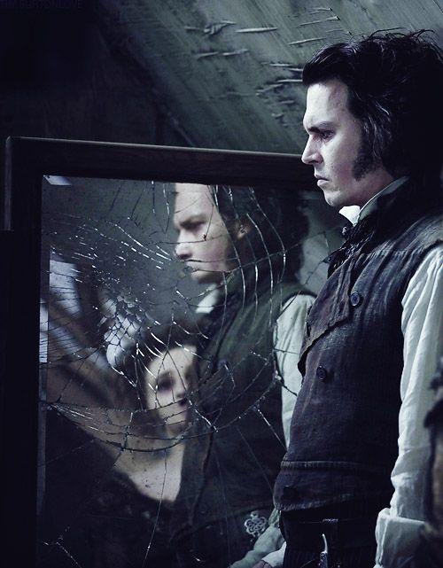 Johnny Depp, Sweeney Todd: The Demon Barber of Fleet Street