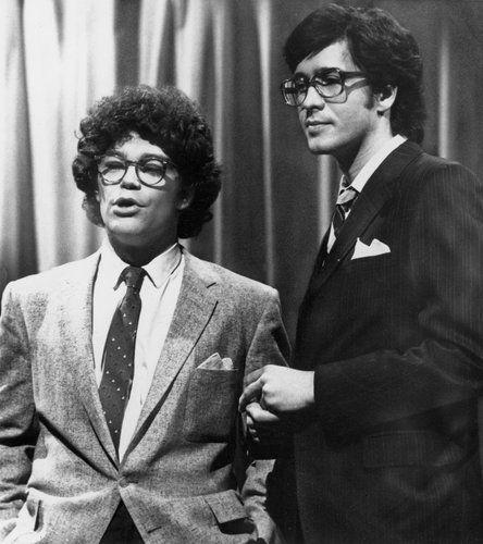Franken and Davis