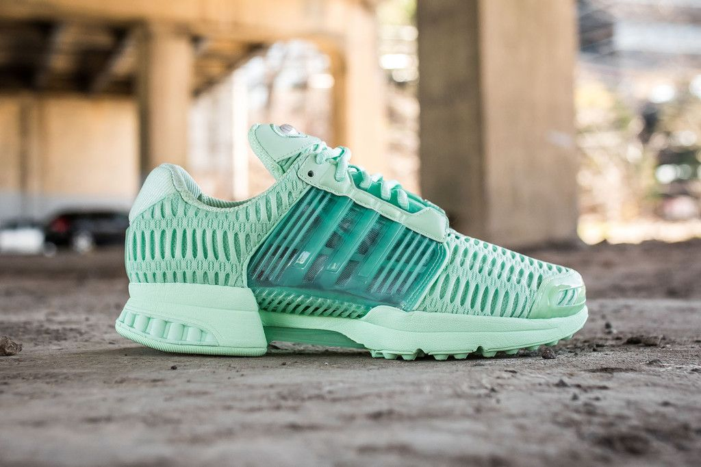 adidas climacool 1 frozen green