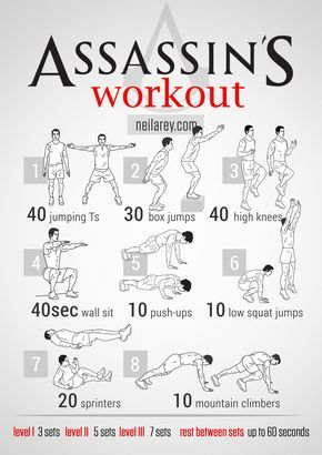 Hero's Workout Styles You Can't Miss #300workout