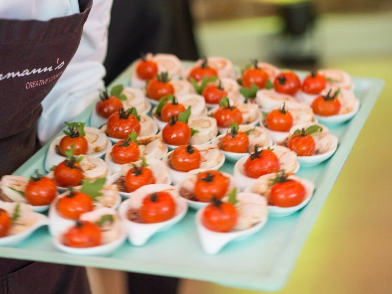 Eisermann's Creative Cooking - Event Catering