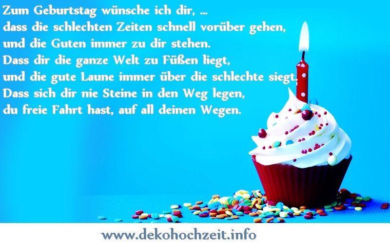 Lustige Geburtstagsgedichte Originell Jedes Alter Versschmiede