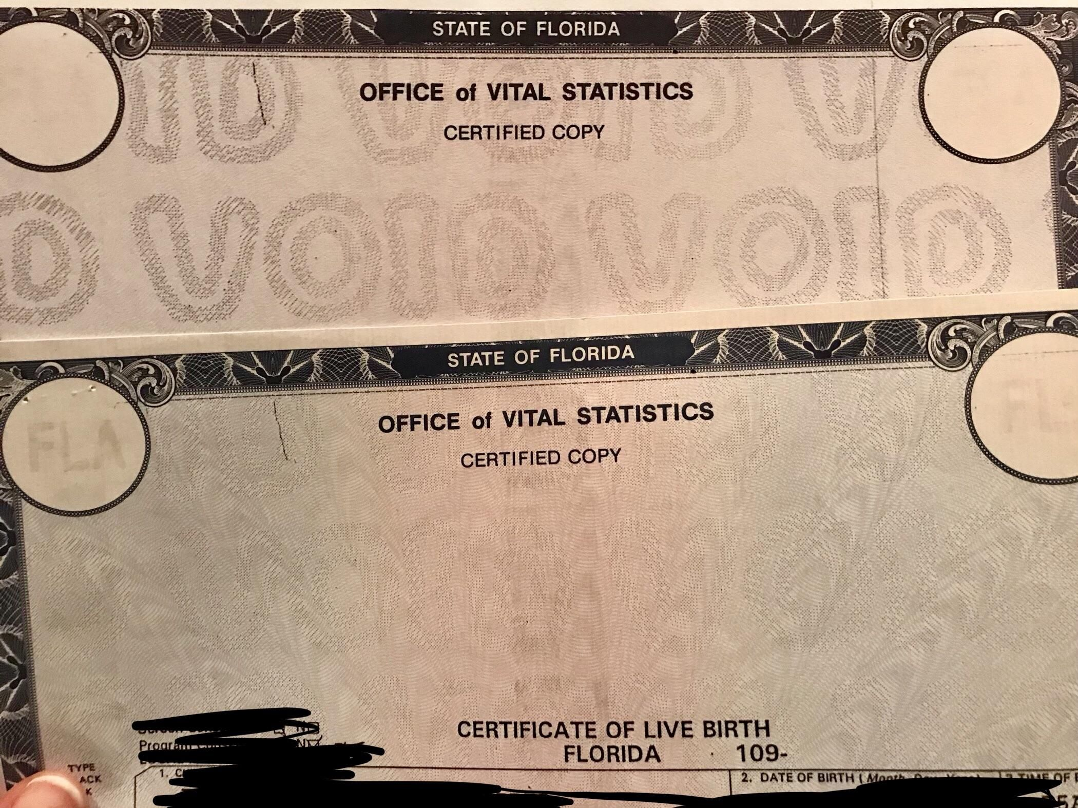 When i made a copy of my birth certificate the background printed when i made a copy of my birth certificate the background printed as void 1betcityfo Images