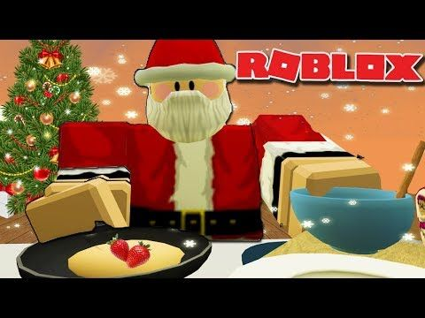 a13326523efc SANTA CLAUS'S CHRISTMAS EVE ROUTINE | Roblox Bloxburg | Roblox Roleplay -  YouTube