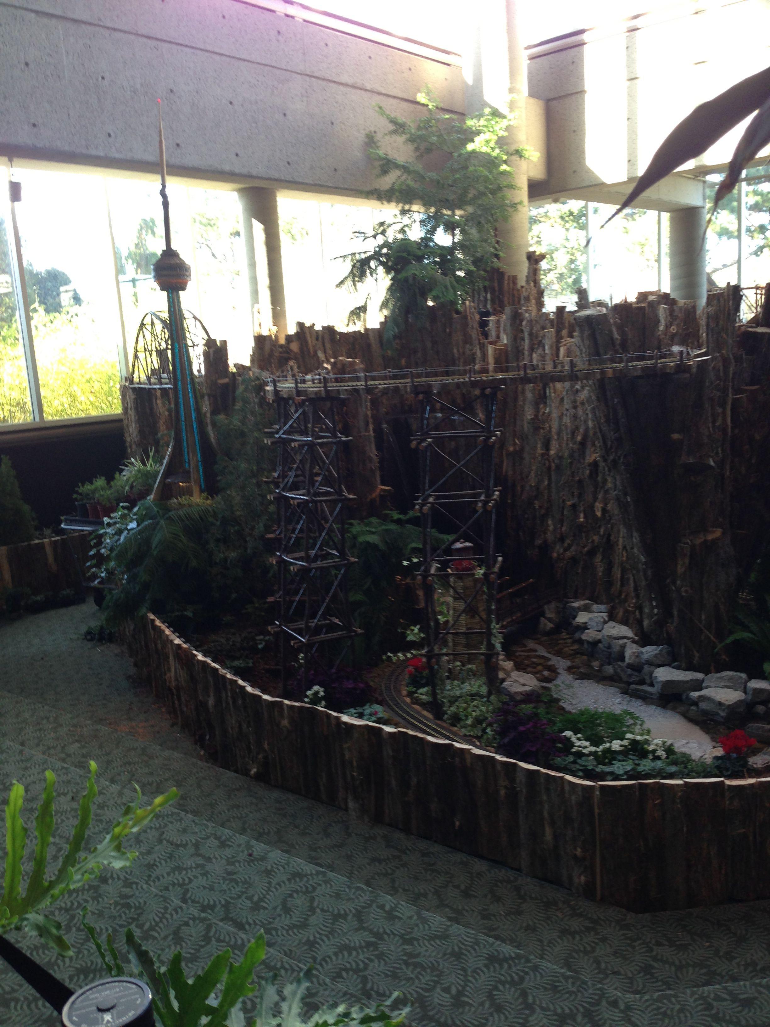 Upcoming Holiday Traditions At Rbg World Class Botanical