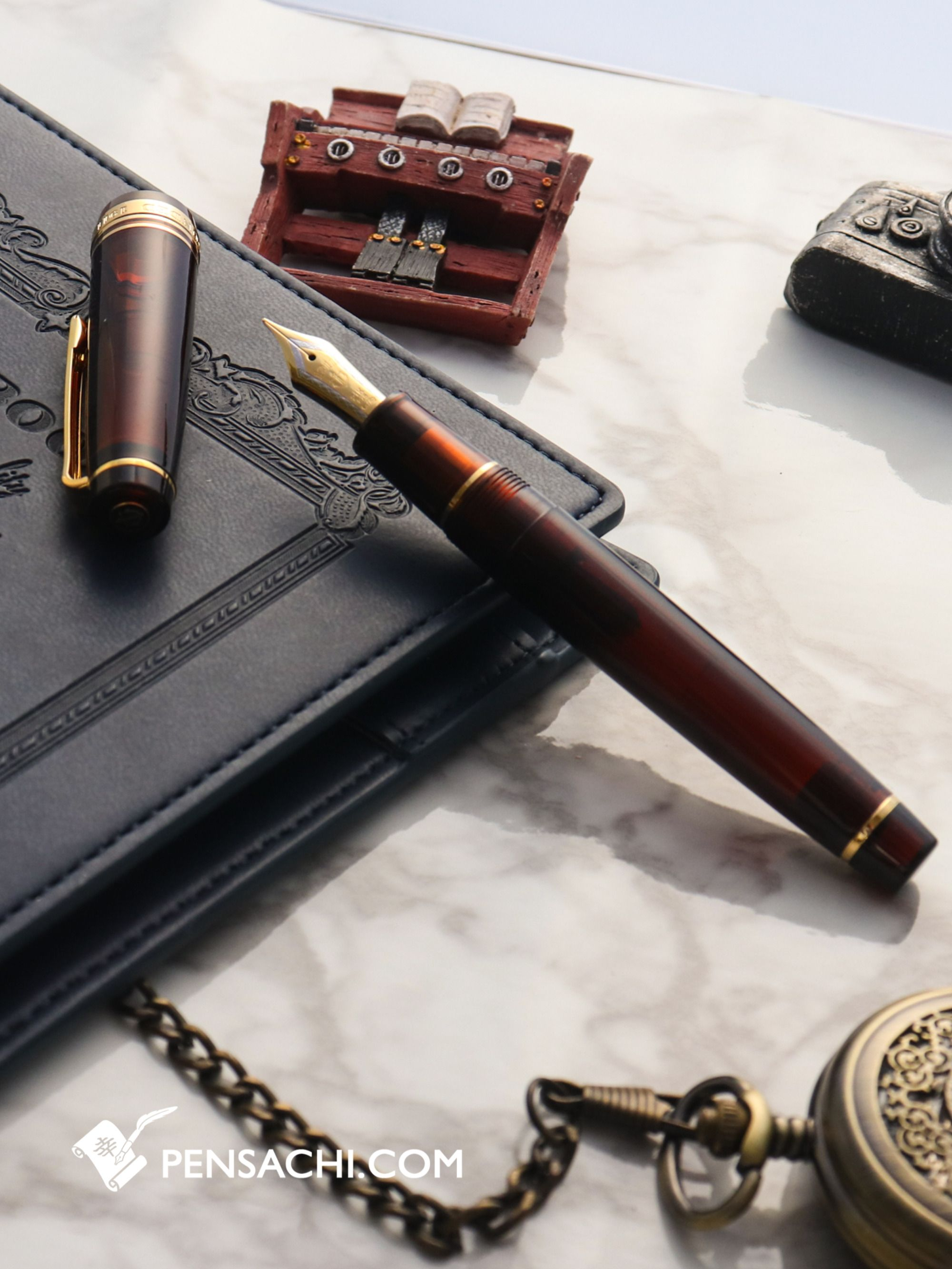 Sailor Limited Edition Pro Gear Classic Demonstrator