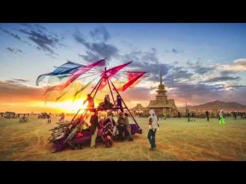 Sensitron Song (Burning Man Art Car) Black Rock City Burning Man 2015 - YouTube
