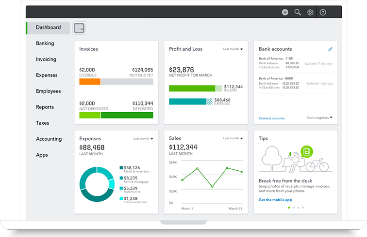 QuickBooks support All in one place-pro accountant advisor
