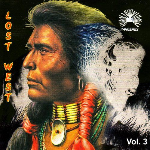 Lost West (Indian Flute)