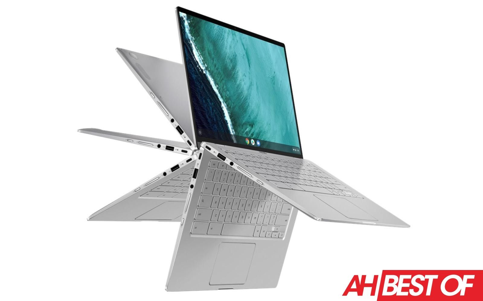 Best Of CES 2019: ASUS Chromebook Flip C434 | Android | Chromebook